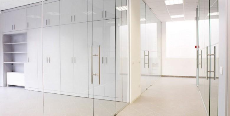 Перегородки: удобное решение для офисных помещений