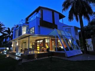 Дом в  стиле бунгало – это рациональность