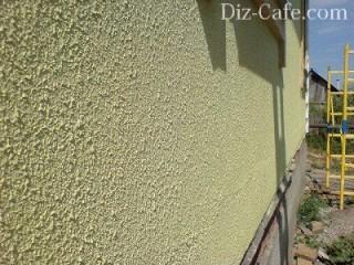 Обзор материала для отделки фасада частного дома.