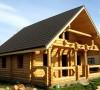 Виды бруса для строительства деревянного дома. Подготовка древесины. Теплоизоляция стен