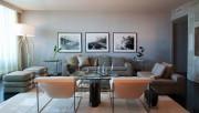 Интерьер в стиле контемпорари (contemporary): роскошная простота