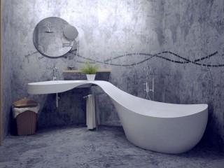Гидроизоляция ванной комнаты: особенности, технологии и материалы