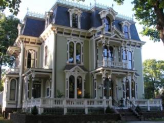 Фасады домов в непревзойденном стиле барокко