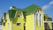 Фасадные краски, их виды и свойства. Правила покраски наружных стен. Как выбрать цвет?