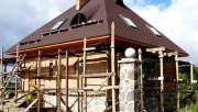 Какие бывают виды и формы крыш домов – от простого к сложному