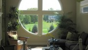 Окно как элемент интерьера