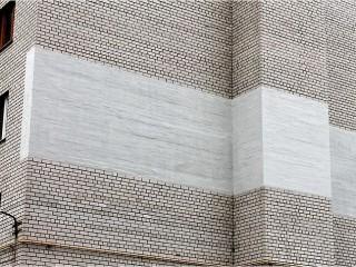 Жидкая теплоизоляция фасада