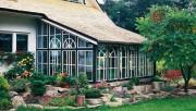 Зимний сад, как альтернативный источник энергии