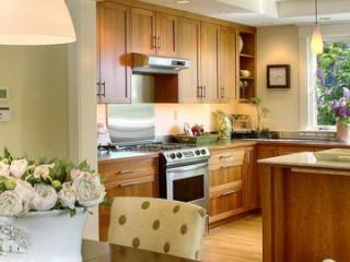 Создать комфорт легко: объединяем кухню и гостиную