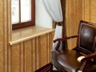 В чем ценность деревянных подоконников?