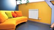 Особенности эксплуатации биметаллических радиаторов отопления