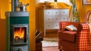 Экономная печь на отработке – тепло, дешево