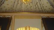 Особенности и порядок монтажа шатровых потолков