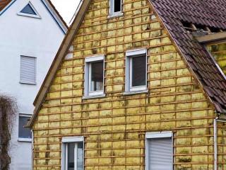 Утеплитель под сайдинг: как сохранить тепло в деревянном доме