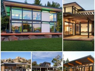 Модульные дома для круглогодичного проживания — их плюсы и минусы