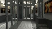 Зеркальные межкомнатные двери — изюминка интерьера