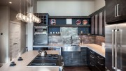 Капитальный ремонт кухни: Практические советы