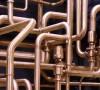 Монтаж медных и пластиковых труб: ошибки