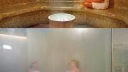 Как построить паровую баню?