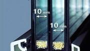 Что влияет на теплопроводность стеклопакетов?