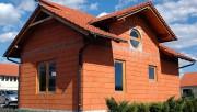 Тёплая керамика и её особенности при строительстве дома