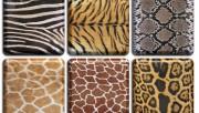 Кожаная плитка – роскошная новинка в области дизайна