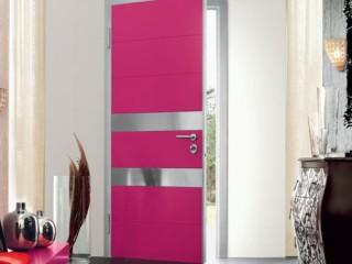 Сочетание цвета дверей и пола