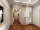 Дизайн коридора. 7 главных советов