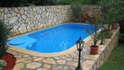 Как построить бассейн своими руками: виды конструкций и их описание