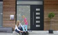 Как выбрать современную и надежную входную дверь