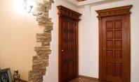 Выбор двери на кухню