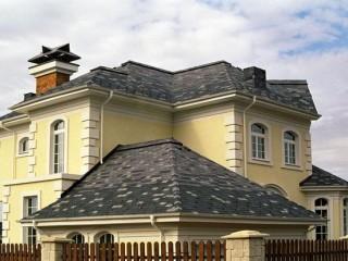 Способы отведения воды с крыши: все о водостоках и желобах