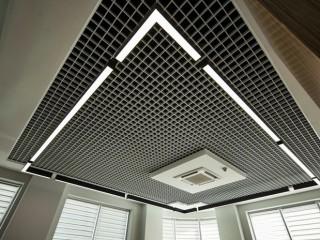 Что такое потолок Грильято?