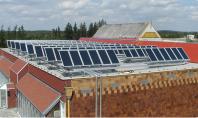 Особенности плоской крыши: плюсы и минусы ее использования