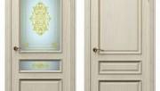 Выбор двери.