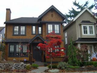 Ноу-хау в строительстве: канадские дома
