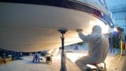 Эпоксидная смола для лодок: о ремонте плавсредств