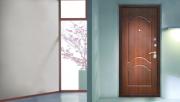 Входные двери Zetta