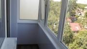 Как высококлассно и доступно обшить балкон пластиком?