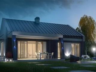 Лучшие проекты жилья от бюро Z500