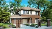Лучшие проекты домов от компании Z500