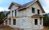 Планировка газоблочного дома: Советы новичкам в строительстве частного дома