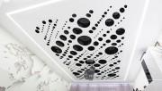 Лучшие натяжные потолки от компании Ferico