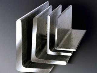 Уголок металлический стальной - описание, виды и применение