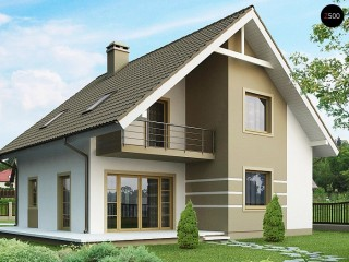 Проекты строений компании Z500