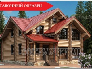 Дом из бревна или кирпичный дом?