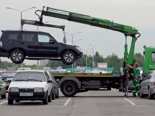 Есть ли альтернатива услугам эвакуатора в Москве