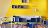 От чего зависит цена акриловой краски для стен, и как ее использовать