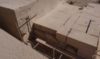 Современный бетон из далекого прошлого