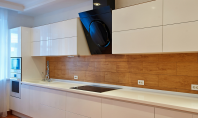 Разработка оптимального дизайна для прямой кухни